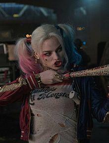 Harley Quinnの画像(ハーレイ・クインに関連した画像)