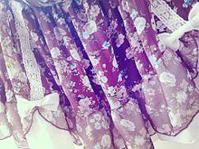 frill skirtの画像(プリ画像)