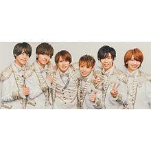 保存→♡   King&Princeの画像(Mr.kingに関連した画像)