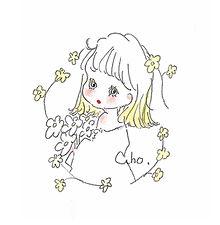 ゆるかわ イラスト 花の画像33点完全無料画像検索のプリ画像bygmo