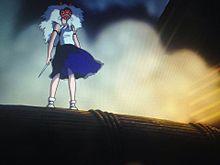 もののけ姫 プリ画像