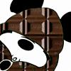 チョコレートフード プリ画像
