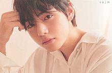 taehyungの画像(#Vに関連した画像)