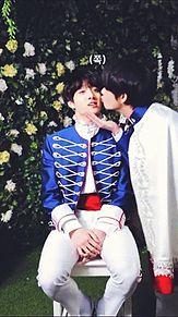 jungkook taehyungの画像(#JUNGKOOKに関連した画像)