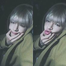 テヒョンの画像(#BTS:防弾少年団:방탄소년단に関連した画像)