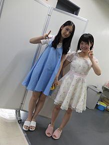 松岡菜摘 朝長美桜 HKT48の画像(プリ画像)