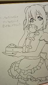 黒澤ルビィちゃん描いたった!の画像(激推しに関連した画像)