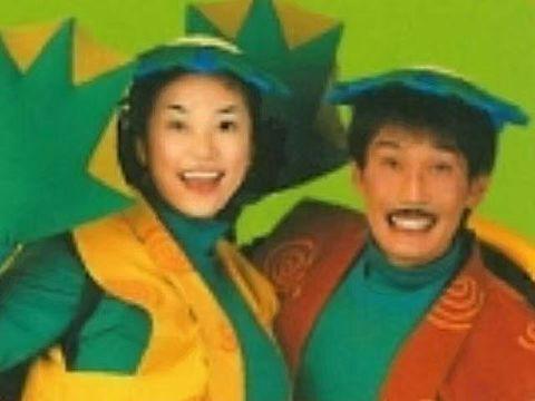 かっぱなにさま?かっぱさま!(1999年11月のうた) 杉田あきの画像 プリ画像