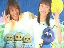 ちょー ちっちゃいはなし(2002年5月のうた) 杉田あきひろ・の画像(NHKに関連した画像)