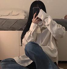 女の子の画像(ファッションに関連した画像)