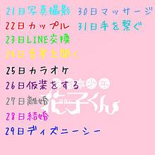 地縛少年花子くん  誕生日占い🔯詳細の画像(占いに関連した画像)