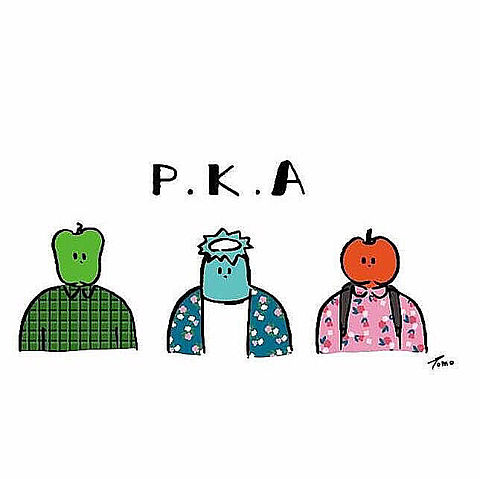 PKAの画像 プリ画像