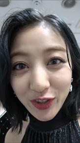 TWICE ジヒョ♡の画像(綺麗に関連した画像)