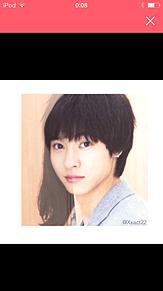 山﨑賢人君と土屋太鳳ちゃんがそっくりな件 プリ画像