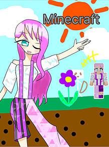 Minecraftスキン2!の画像(プリ画像)