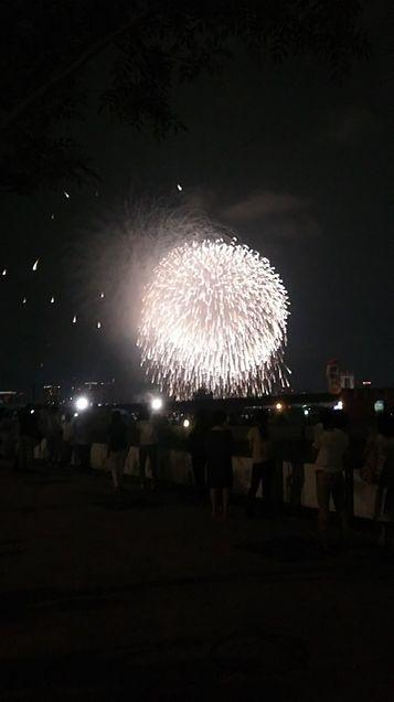 花火大会の画像(プリ画像)