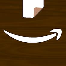 アプリアイコンの画像(木目調に関連した画像)