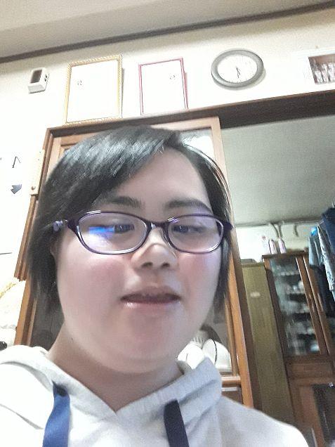髪ショートカットさっぱりの画像(プリ画像)