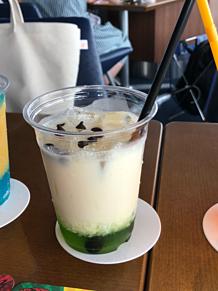 緑谷出久のスマッシュ豆乳メロンドリンクの画像(京都に関連した画像)