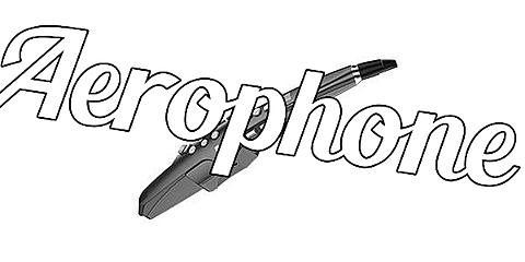 Aerophoneの画像 プリ画像