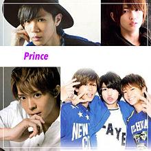 Prince プリ画像