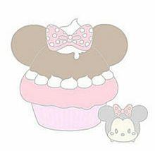 ディズニー カップケーキの画像(カップケーキに関連した画像)