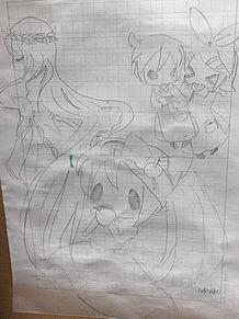 Vocaloid メルヘンの画像(プリ画像)