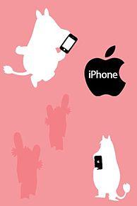 ipod風 拾い画 キャラクターの画像(プリ画像)