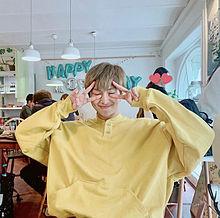 Happy Birthday の画像(#방탄소년단に関連した画像)