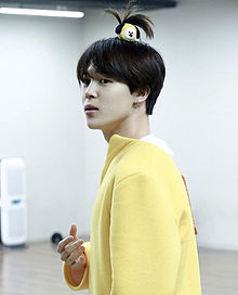 Happy Jimin day ♡の画像(バンタンに関連した画像)
