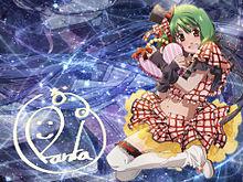 ランカ・リー&早乙女アルトの画像(プリ画像)