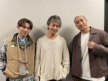 AKIRA&TAKAHIRO&NAOTO&関口メンディー プリ画像