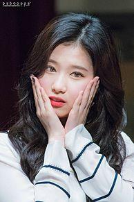 サナ TWICE 韓国の画像(透明感に関連した画像)