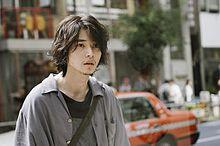 山﨑賢人❤映画「劇場」 プリ画像