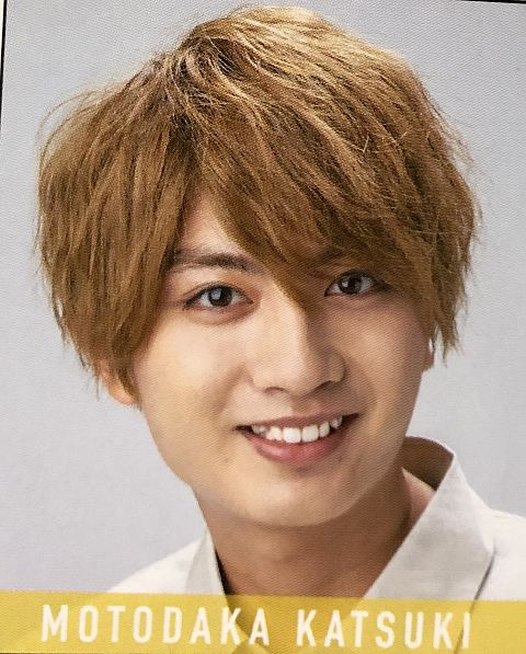 7 MEN 侍 Myojoより。保存は♡お願いします!!!の画像(プリ画像)