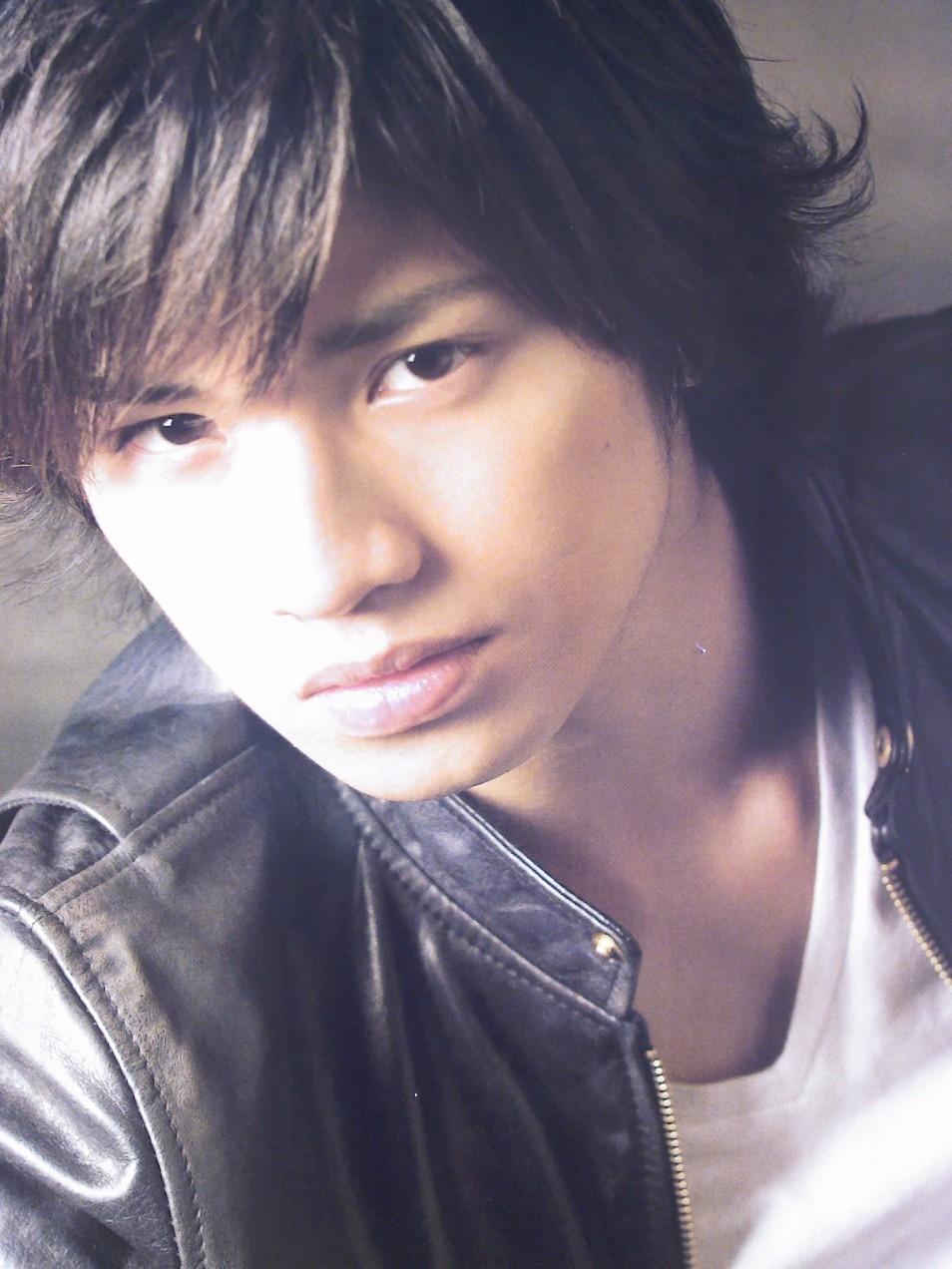 中島健 (モデル)の画像 p1_28