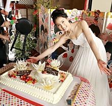 まれ結婚式の画像(けんたおに関連した画像)