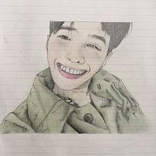 bigbang ジヨン 笑顔