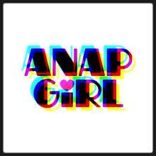 アナップガールの画像(プリ画像)