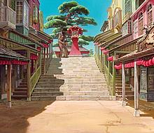 千と千尋の神隠しの画像(movieに関連した画像)