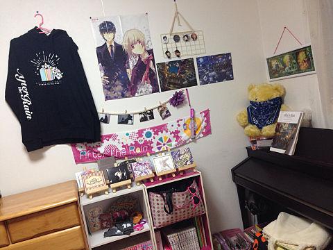 私の部屋の画像(プリ画像)