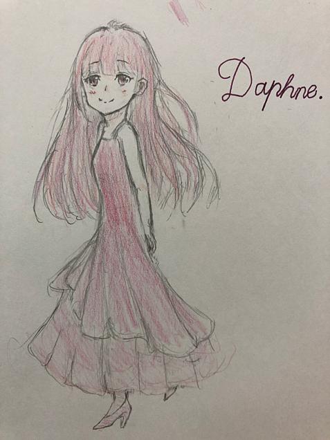 Daphneの画像(プリ画像)
