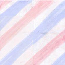 みかずきさんリクエスト 手書き風背景 赤×青の画像(プリ画像)