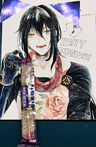 誕生日イラストの画像(新宿に関連した画像)