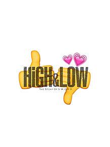 HiGH&LOWの画像(三代目/EXILE/GENERATIONSに関連した画像)
