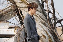 "exo chen ""beautiful goodbye""の画像(chenに関連した画像)"