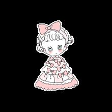 ♡の画像(ピンク 背景に関連した画像)