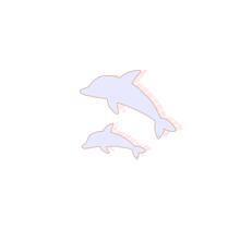 イルカ イラストの画像55点完全無料画像検索のプリ画像bygmo