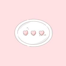 お菓子 イラスト ペア画の画像138点完全無料画像検索のプリ画像bygmo