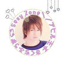 Sexy Zone 菊池風磨 アイコンの画像(プリ画像)
